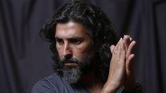 """SPAIN / ANDALUSIA / Flamenco -  """"Arcángel"""" . Francisco José Arcángel Ramos (Huelva, 1977) es un cantaor de flamenco español conocido artísticamente como Arcángel"""
