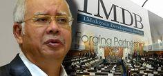CELAH GELEGAR - Mencari Kebenaran Yang Sebenar: TULISAN TERBARU TUN M: UMNO Pertahankan Najib - sa...