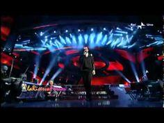 Marco Mengoni Credimi ancora Sanremo 2010. Orchestra e pubblico in delirio per il GRANDE MENGONI #MarcoASanremo