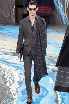 Louis Vuitton Fall-Winter 2014 Men's Collection