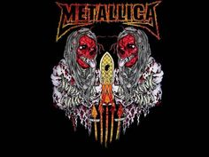 Heavy Metal Music | metallica bands groups music entertainment heavy metal hard rock ...