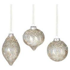 Penelope Ornament