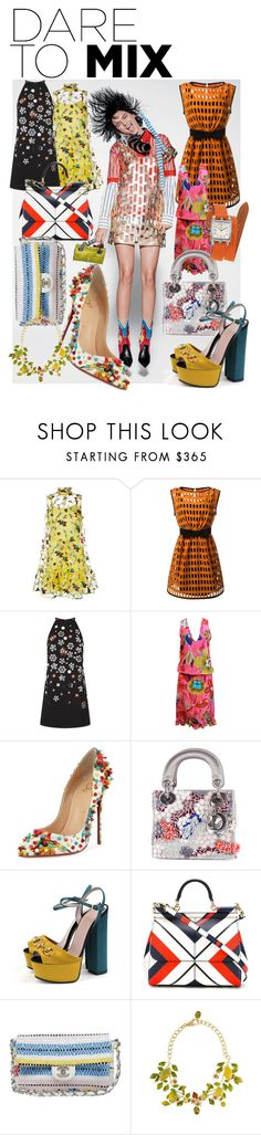 """""""KENDALL JENNER"""" by kylizzlejennerstyle ❤ liked on Polyvore featuring Erdem, Moschino, Victoria, Victoria Beckham, Christian Louboutin, Christian Dior, Gucci, Dolce&Gabbana, Chanel, Hermès and patternmixing"""