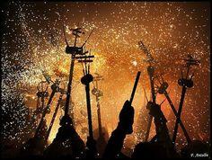 Fiesta del solsticio de verano---Blog d'en JAHN: sANT jOAN