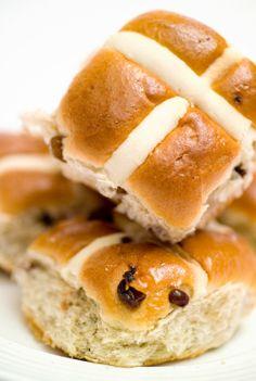 September 11 | National Hot Cross Buns Day