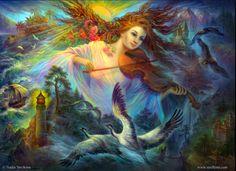 Peace on Earth by Fantasy-fairy-angel on DeviantArt