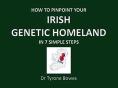 Irish Origenes: Use Family Tree DNA to Discover Your Genetic Origins | Clans of Ireland | Irish Surnames Map | Irish Genealogy, Irish Surnames, Clans of Ireland, Irish Surname Map, Irish Castles