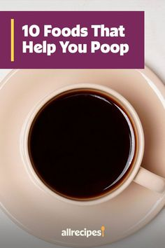 "10 Foods That Help You Poop | ""If constipation is leaving you feeling sluggish and uncomfortable, eat these foods to help you poop."" #healthyrecipes #healthycookingideas #dietrecipes #healthyfoods #lightrecipes #weightlossrecipes #weightlossfood Fodmap Recipes, Low Calorie Recipes, Healthy Recipes, Relieve Constipation, Face Wrinkles, Fermented Foods, Light Recipes, No Cook Meals, Healthy Cooking"
