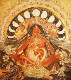 Mãe Terra By alicehaibara  http://www.flickr.com/photos/alicehaibara/7221026606/in/set-72157627306308772/lightbox/