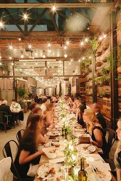 Brooklyn Winery Wedding.1536 Best Weddings At Brooklyn Winery Images In 2019