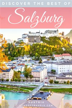 Discover the best of Salzburg, Austria In Two Days - Land Of Travels