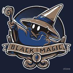 Black Mage final fantasy