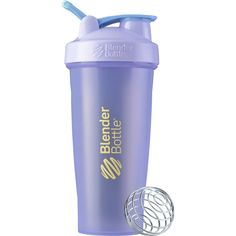 Carrot Juice Recipe Blender, Blender Bottle Recipes, Shaker Cup, Shaker Bottle, Easy Hollandaise Sauce, Wire Whisk, Lilac, Purple, 3d Models
