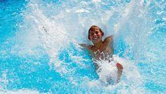 Luna-park, parchi acquatici o centri ludico-educativi per bambini. In Italia c'è solo l'imbarazzo della scelta anche per una sola giornata di divertimento