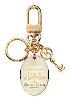 Les clés du paradis? / the keys to happiness...