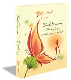 """""""This book is about discovering the truth – healing from the past – and transformational change. What you will experience within the pages of this book will touch your heart and life forever. You will want to read Soul Discovery over and over again to make sure you get ever drop of magic that this books contains. You'll love it. I did!"""""""