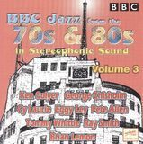 BBC Jazz from the 70's & 80's, Vol. 3 [CD], 14345142