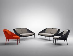 Netframe by Cate & Nelson for OFFECCT   Daily Icon