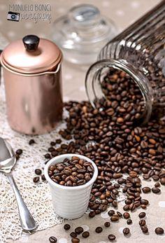 Italian Coffee beans by Manuela Bonci on 500px