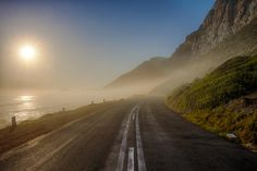 Misty Cliffs , Cape Town. An hour drive from Cape Town. To hire a car in Cape Town , visit www.southafricacarrentals.net and get low priced rental deals.