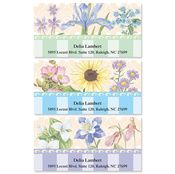 Daisies Address Labels from CURRENT CATALOG