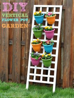 I think this would make a fab vertical garden at a preschool.  http://foodfamilyfinds.com/spring-gardening-projects-that-bloom-all-summer-long-digin/