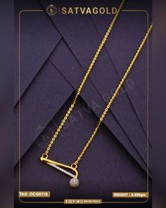 """Elegant chain pendant resembles the wishing star in the night sky, this is completely made of pure gold and the globule on the edge is made of real gemstones. . 🎁RAKHSHA BANDHAN OFFER- Flat 30% off (on making charges) all over India! ⭐Use code """"SISBRO""""⭐ . #satvagold #gold #puregold #kada #ring #rakhi #rakhshabandhan #giftforsister #bracelet #explore #18ct #18k #22k #rosegold #yellowgold #hallmark Gold Ornaments, Chain Pendants, Sister Gifts, Pendant Set, Wholesale Jewelry, Gold Jewelry, Arrow Necklace, Rose Gold, Rakhi"""
