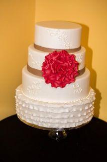 Grooms Cake by Tanya Williams at Midtown Cakes in Columbus Ga