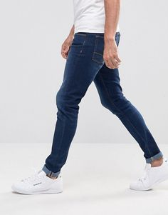 Casual Outfits, Men Casual, Super Skinny Jeans, Jeans Pants, Gentleman, Fashion Online, Latest Trends, Asos, Dark