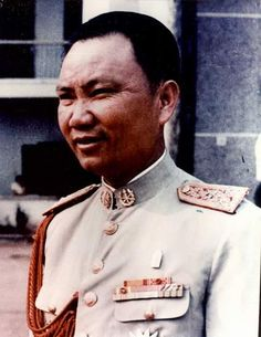 Anti-Communist forces - Vang Pao (8 December 1929 – 6 January 2011) was a Lieutenant General in the Royal Lao Army.
