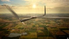 Google confirms end of internet drone project