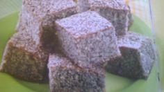 Hrnčekový makový koláč Desserts, Food, Tailgate Desserts, Deserts, Essen, Postres, Meals, Dessert, Yemek