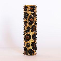 Leopard Crystal Devi