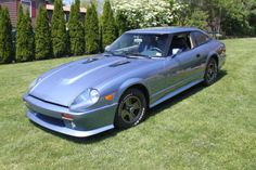 Peter Fremont submitted this photo of his 1980 Datsun 280ZX to the York Daily Record/Sunday News Wheels of the Week feature. See this car and others or submit your own photo at http://www.ydr.com/gallery. To catch up on York County's automotive news, visit http://www.facebook.com/WheelsOfYorkCounty.