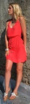 Chelsea Tank Dress