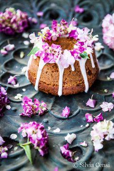 Vegan Bundt Cake Recipe