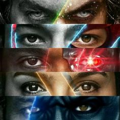DC Comics Newest Movie Justice League - Aquaman, The Flash, Cyborg, Wonder Woman and Batman - DigitalEntertainmentReview.com