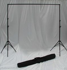 10-x-12-FT-PORTABLE-BACKGROUND-BACKDROP-SUPPORT-STAND