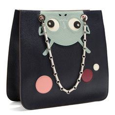 Francis Chain Tote
