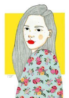 Summer Vibes by J`Lichi Arts
