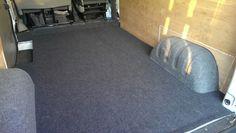 Carpet and Veltrim