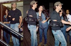 A New Woman In Hrithik Roshan's Life?