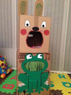Resultado de imagen para juegos para niños al aire libre con pelota Kids Crafts, Crafts To Do, Arts And Crafts, Cumpleaños Diy, Busy Board, Camping Games, Numeracy, Halloween 2018, Ideas Para