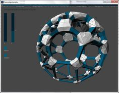 Frederik Vanhoutte - hemeshpolyhedra   Flickr - Photo Sharing!