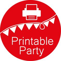Party Printables are the modern and affordable way to host amazing parties.Party Printables will match your party theme and make it amazing. All you need to do is print, cut and party!  partymazing.com/