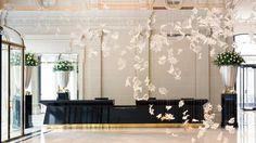 restaurante hotel mandarin paris - Buscar con Google