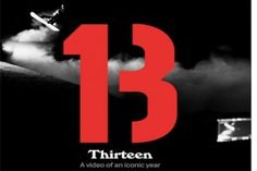 THIRTEEN, A VIDEO OF AN ICONIC YEAR....Milano 27 settembre