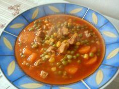 ha unod a megszokott ízeket, ezt próbáld ki! Chana Masala, Ale, Ethnic Recipes, Food, Ale Beer, Essen, Meals, Yemek, Eten