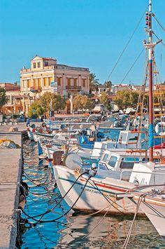 GREECE CHANNEL | #Aegina http://www.greece-channel.com/