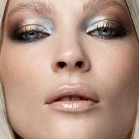 5 Tips on How to Pull Off Flawless Metallic Makeup